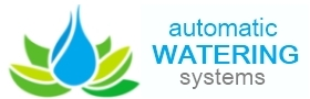 Automatic watering systems logo